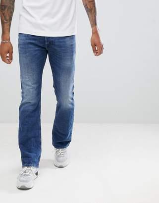 Diesel Zatiny Bootcut Jeans 084UH