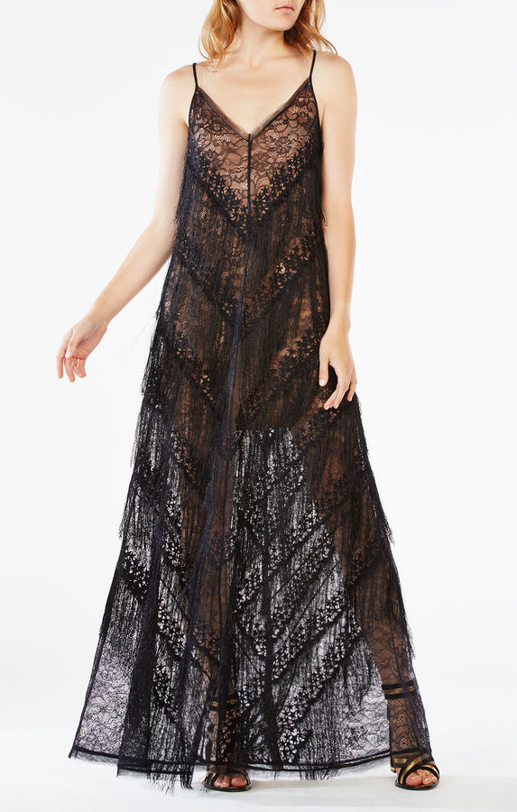 BCBGMAXAZRIARunway Loran Dress