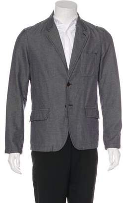 Paul Smith Chambray Sport Coat