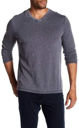 Robert Barakett Jordan V-Neck Pullover