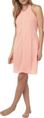 Fox Racing Diviner Womens Halter Dress - Melon