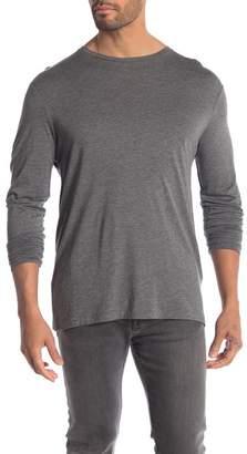 AllSaints Cedarn Long Sleeve Shirt