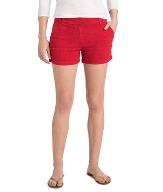 Vineyard Vines 3 1/2 Inch Seersucker Every Day Shorts