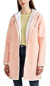 Stutterheim Raincoats Women's Mosebacke Raincoat - Pink