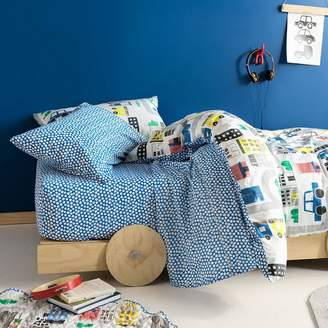 Hiccups Townies Sheet Set, Single