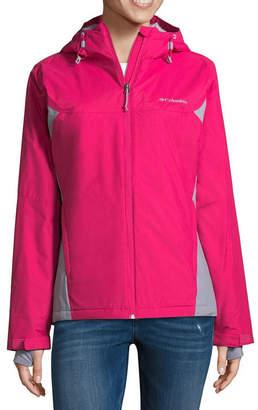 Columbia Tipton Pass Waterproof Midweight Ski Jacket