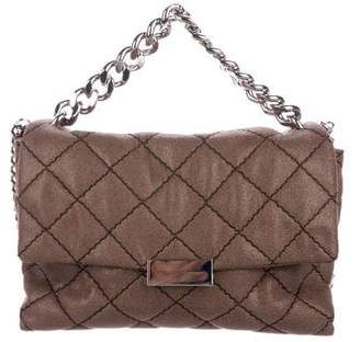 Stella McCartney Quilted Medium Beckett Bag