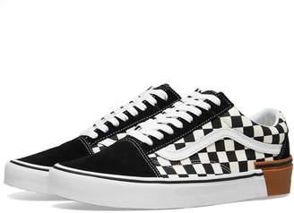 a98c4232eb8586 Vans Gum Sole Men s Shoes