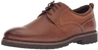 Rockport Men's Marshall Plain Toe Oxford Shoe