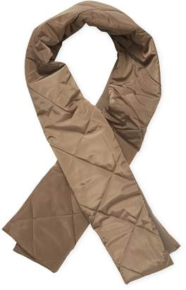 adidas by Stella McCartney Quilted Scarf