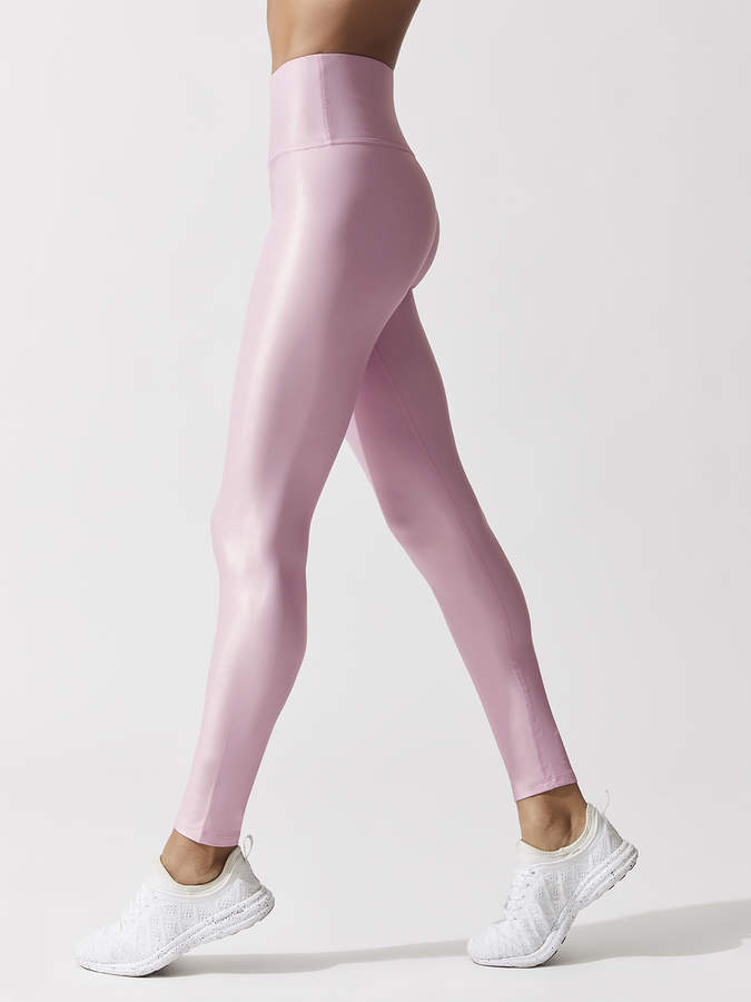 Carbon38 High Waisted Takara Legging