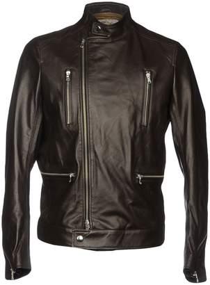 Vintage De Luxe Jackets - Item 41769664NS