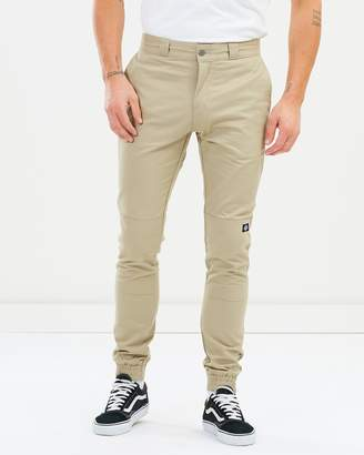 Dickies CP-918 Cuff Pants