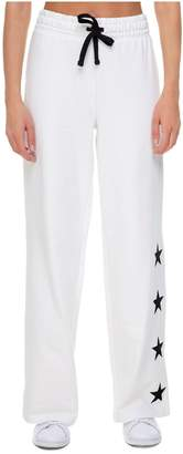 Juicy Couture Star Logo Terry Pant