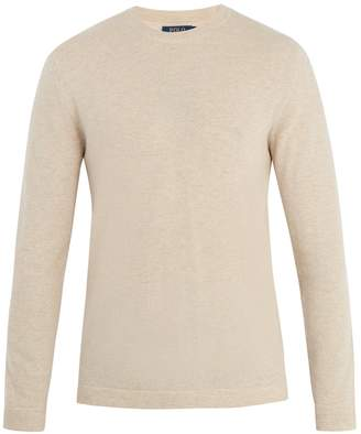 Polo Ralph Lauren Crew-neck cashmere sweater