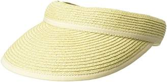 Nine West Women's Packable Visor