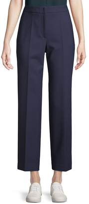 Oscar de la Renta Women's Classic Cropped Pants