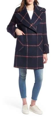 KENDALL + KYLIE Oversize Collar Coat