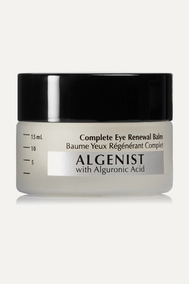 Algenist Complete Eye Renewal Balm, 15ml - Colorless