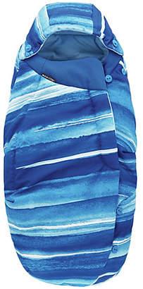 Maxi-Cosi General Footmuff - Watercolour Blue