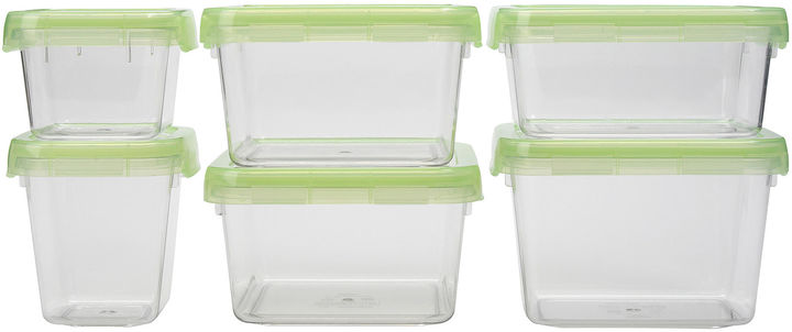 Oxo OXO Good Grips 12-pc. Storage Containers