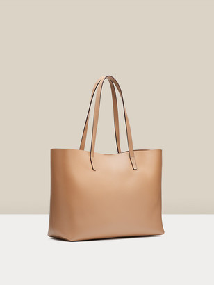 Diane von Furstenberg Belmont Soft Leather Tote