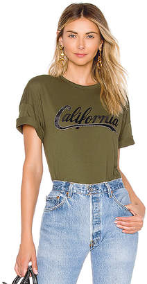 No.21 No. 21 California Tee