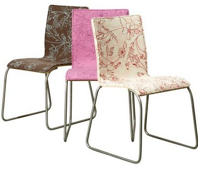 Chair 303 - Pink