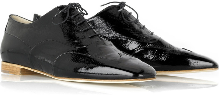 Rupert Sanderson Joyce jazz shoes