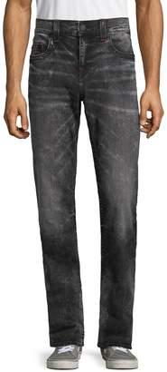 True Religion Ricky Fade Wash Straight Jeans