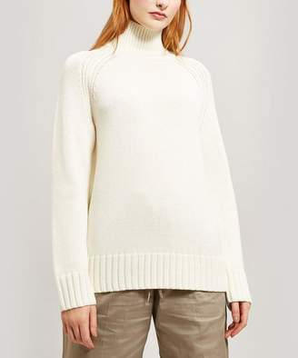 Joseph Sloppy Joe High-Neck Knit Jumper