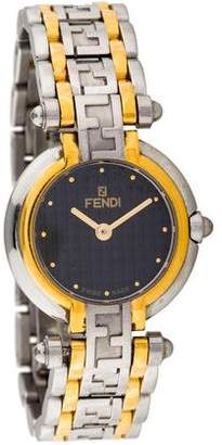 Fendi 760 Series Watch
