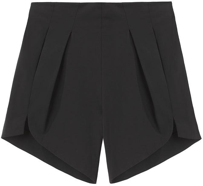 Zero Maria Cornejo Yuri Shorts