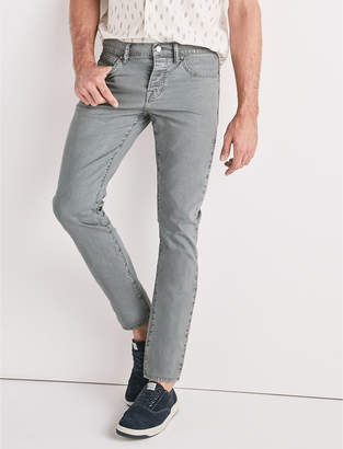 Lucky Brand 110 SKINNY STRETCH CANVAS JEAN