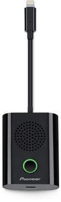 Apple Pioneer Rayz Rally Lightning-Powered Conference Speaker - Onyx