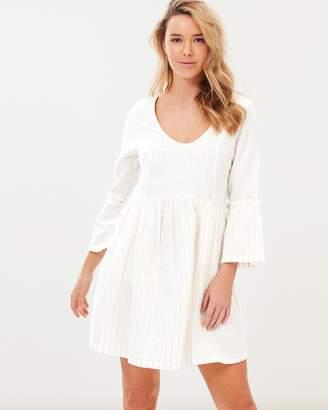 Billabong Sandy Stripe Dress