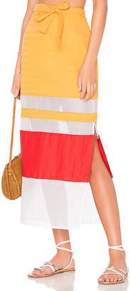 FLAGPOLE Nadine Skirt