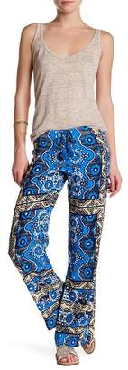 Hale Bob Drawstring Tassel Pants