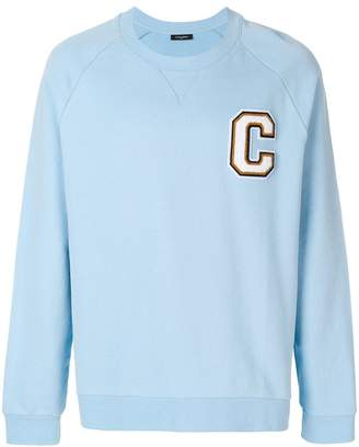 Calvin Klein Jeans loose fit sweatshirt