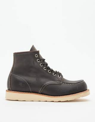 Red Wing Shoes 8890 6-Inch Moc