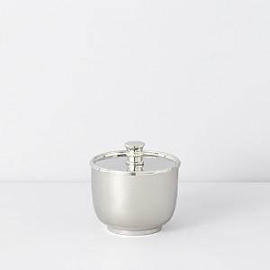 Regal Bead Jar