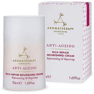 Aromatherapy Associates (アロマセラピー アソシエイツ) - [アロマセラピー アソシエイツ] リッチスキン フェイシャルクリーム
