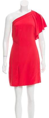 Versace Silk Cady Dress w/ Tags