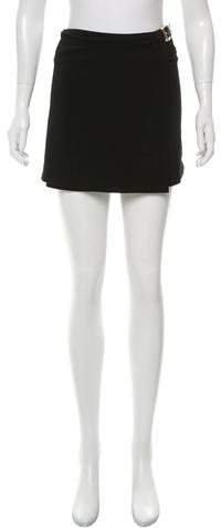 Michael Kors Wrap Swim Cover-Up Skirt w/ Tags