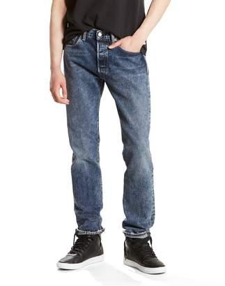 Levi's Levis Men's 501 Original Fit Stretch Jeans