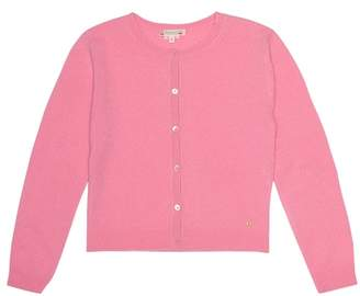 2db37a2c4 Girls Cashmere Cardigan Sweaters - ShopStyle