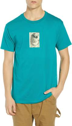 Obey Metamorphosis Premium T-Shirt