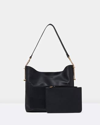Forever New Camille Front Pocket Bag