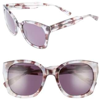 Derek Lam Sadie 54mm Sunglasses