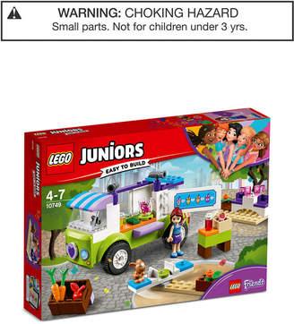 Lego Juniors Mia's Organic Food Market 10749